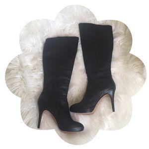 Vince Camuto Platform Stiletto Boots
